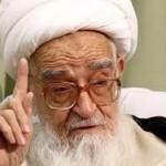 هشدار آیت الله صافی نسبت به سیره علماء سلف