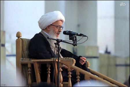 تاثیر بسم الله گفتن مرحوم کاشف الغطاء