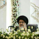 اهتمام به عزاداری   اگر نهضت سید الشهداء سلام الله علیه نبود، چیزی از این شریعت باقی نمیماند