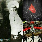 اهتمام به عزاداری   موفقیت مرحوم حائری در گرو مرثیه سیدالشهداء