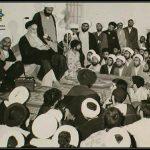 "مرحوم امام خمینی ""رضوان الله علیه"""