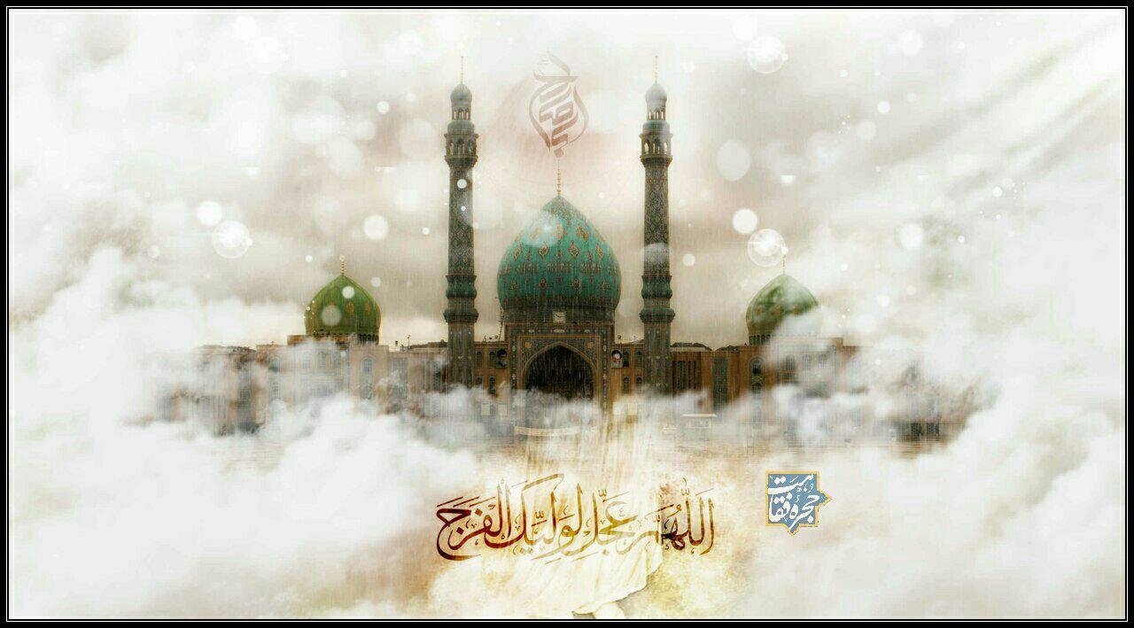 """دستگیری امام زمان """"عجل الله فرجه الشریف"""" از جوان سنی مذهب!"""